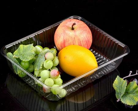 食品吸塑包装