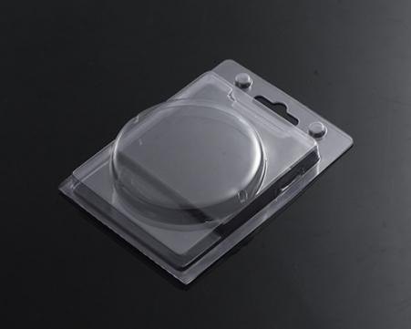 电子吸塑包装