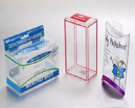 折合吸塑包装