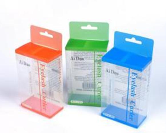 礼品吸塑包装盒