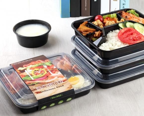 餐具吸塑包装盒