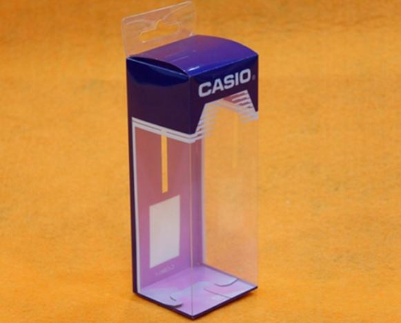 瑞金PVC胶盒定制